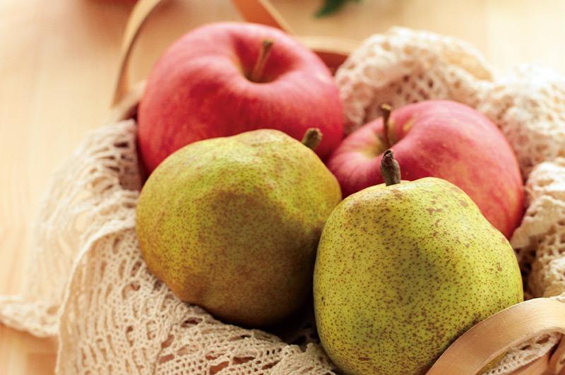 冬のフルーツセット