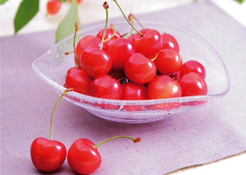 佐藤錦東北農政局長賞